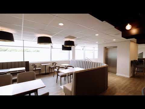 Charlton FC - Vista Events Space