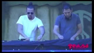 Dimitri Vegas Like Mike Waiting For This X Around The World DV LM Remix Medusa Sunbeach 2017