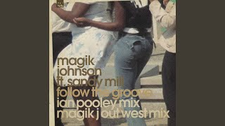 Follow The Groove (Ian Pooley Mix)