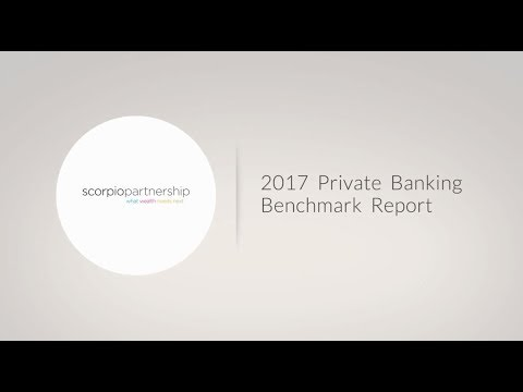 Scorpio Partnership Global Private Banking Benchmark 2017