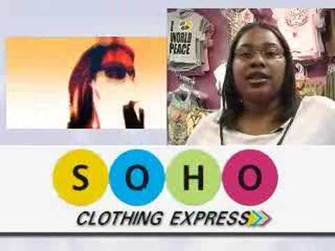 SoHo Clothing Express