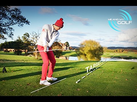HOW MUCH ARC SHOULD YOU HAVE IN THE GOLF SWING