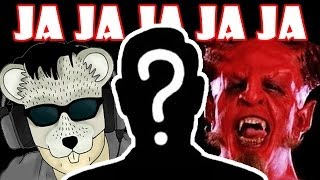 DOTINHA DA ALEGRIA: JAJAJA, Sr. ENXOFRE E RATO BORRACHUDO thumbnail