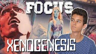 FOCUS - Xenogenesis, Cameron aux origines