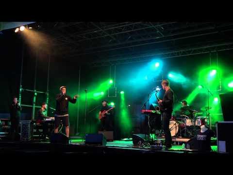 The Cool Quest 30 07 2015 Palmparkies Bergen op Zoom NL