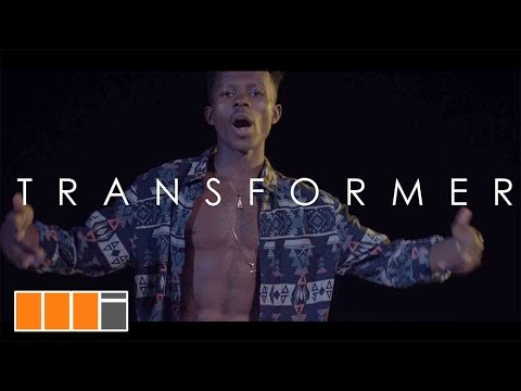 Strongman - Transformer ft. Akwaboah (Official Video)
