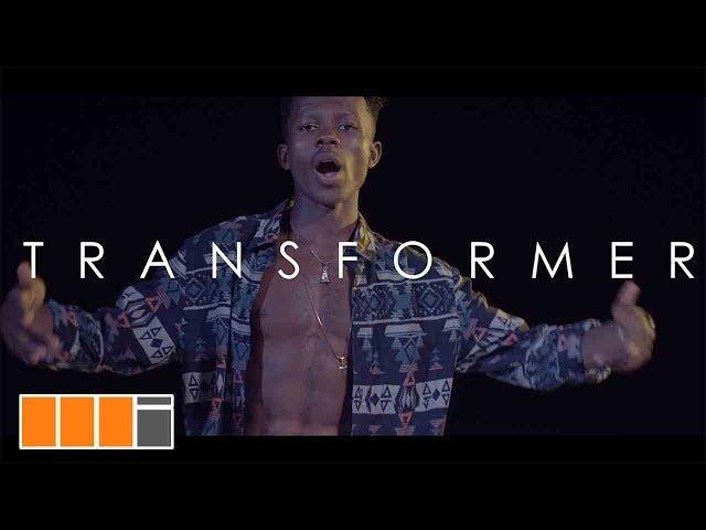 Strongman - Transformer ft. Akwaboah (Official Video)