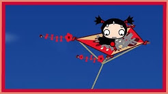 PUCCA   Let's fly a ninja   IN ENGLISH   01x11