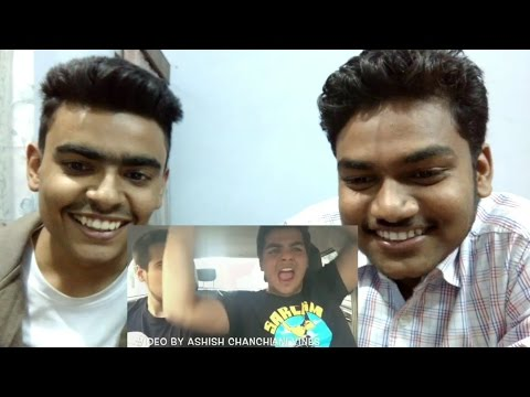 OUR REACTION To Ashish Chanchlani Vines | WORST SONGS EVER | TurFur Brothers ✔