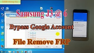 Video Reset/Bypass FRP Samsung j3 2016 by Odin and file remove. download MP3, 3GP, MP4, WEBM, AVI, FLV Agustus 2018
