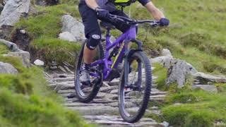 Identiti Bikes | James Shirley | Late Night Ride