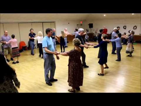 The Black Nag - English Country Dance