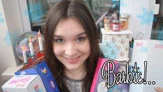 Мои Куклы Барби!(РАЗВЕРНИ МЕНЯ! ♡ Не хотите пропустить следующее видео? Подпишитесь на канал! http://www.youtube.com/user/ZPonedelnik?sub_confirm..., 2013-12-09T12:00:02.000Z)