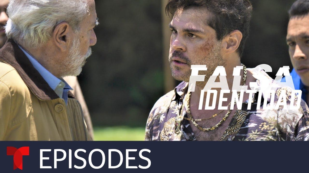Falsa Identidad 2 | Episode 22 | Telemundo English