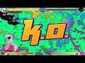 Fighting is Magic Creepy Dimension VS Power Root #1/6 - Zalgojack