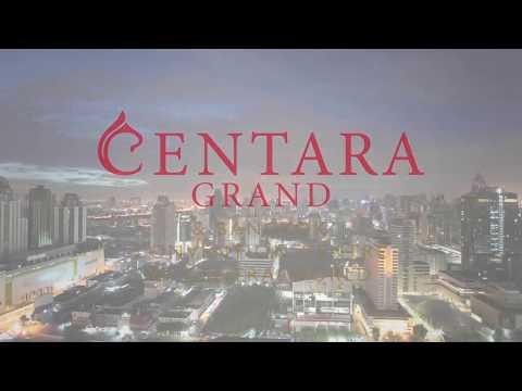 Centara Grand At CentralWorld