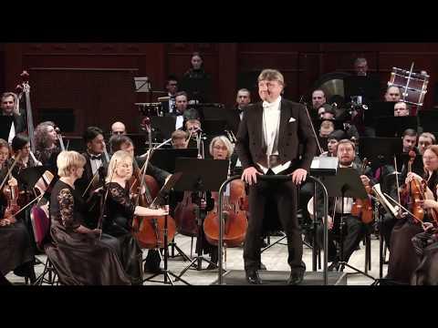 Симфонический оркестр Белгородской филармонии — Шостакович, Симфония № 15