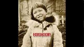Kosheen - Mannequin (full)