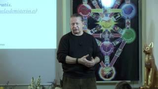 15 ª Lección de Cábala Gratis, Kabbalah, Qabalah: Hacer sus sueños realidad. José Luis Caritg