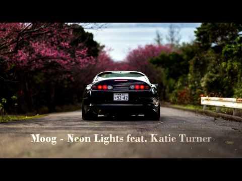 Moog - Neon Lights feat. Katie Turner
