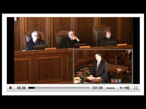 Stark v. Weatherholt (Family Law Appeal) Nebraska Court of Appeals Argument-Caldwell Law