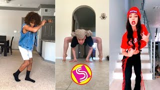 Robot Dance Challenge Best Compilation 2018 | Funny Dance Challenges