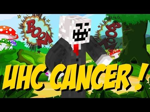 BLAST MINING CANCER - UHC Scénario