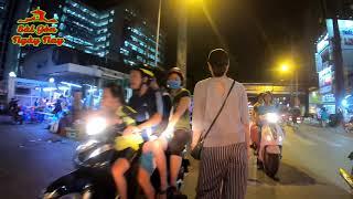 Kinh hồn bệnh viện Chợ Rẫy Sài Gòn 10 bệnh nhân nằm 1 phòng
