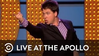 Michael McIntyre: Rugby and Football Referees | Live at the Apollo