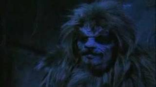 The Adventures Of Sinbad : The beast Within 4/5
