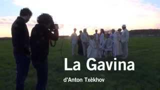 Teaser 'La gavina' d'Anton Txèkhov