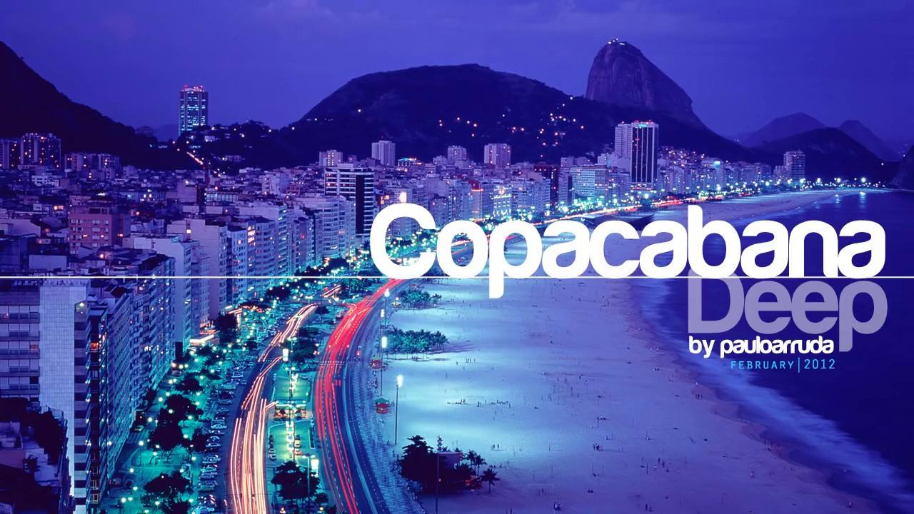 Image result for copacabana deep paulo arruda