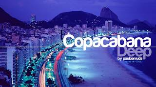 DJ Paulo Arruda   Copacabana Deep  Deep And Soulful House Music