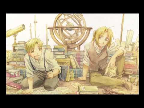 Alphonse's Equivalent Exchange Monologue from Fullmetal Alchemist