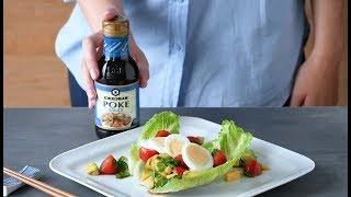Recettes: Poke Salad