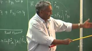 Mod-01 Lec-13 Introduction to Helicopter Aerodynamics and Dynamics