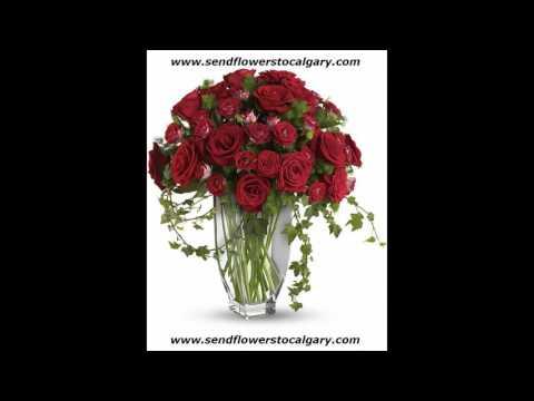 Send flowers from Tajikistan to Calgary Alberta Canada