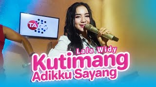Lala Widy - Kutimang Adikku Sayang - Official Music Video