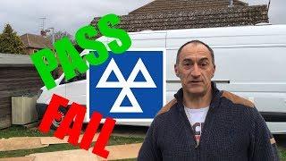 MOT - PASS or FAIL? +Bonus! Gas & Electric Services