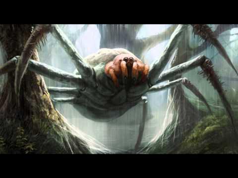 Pleiadian Interview - Alien Spider Invasion!