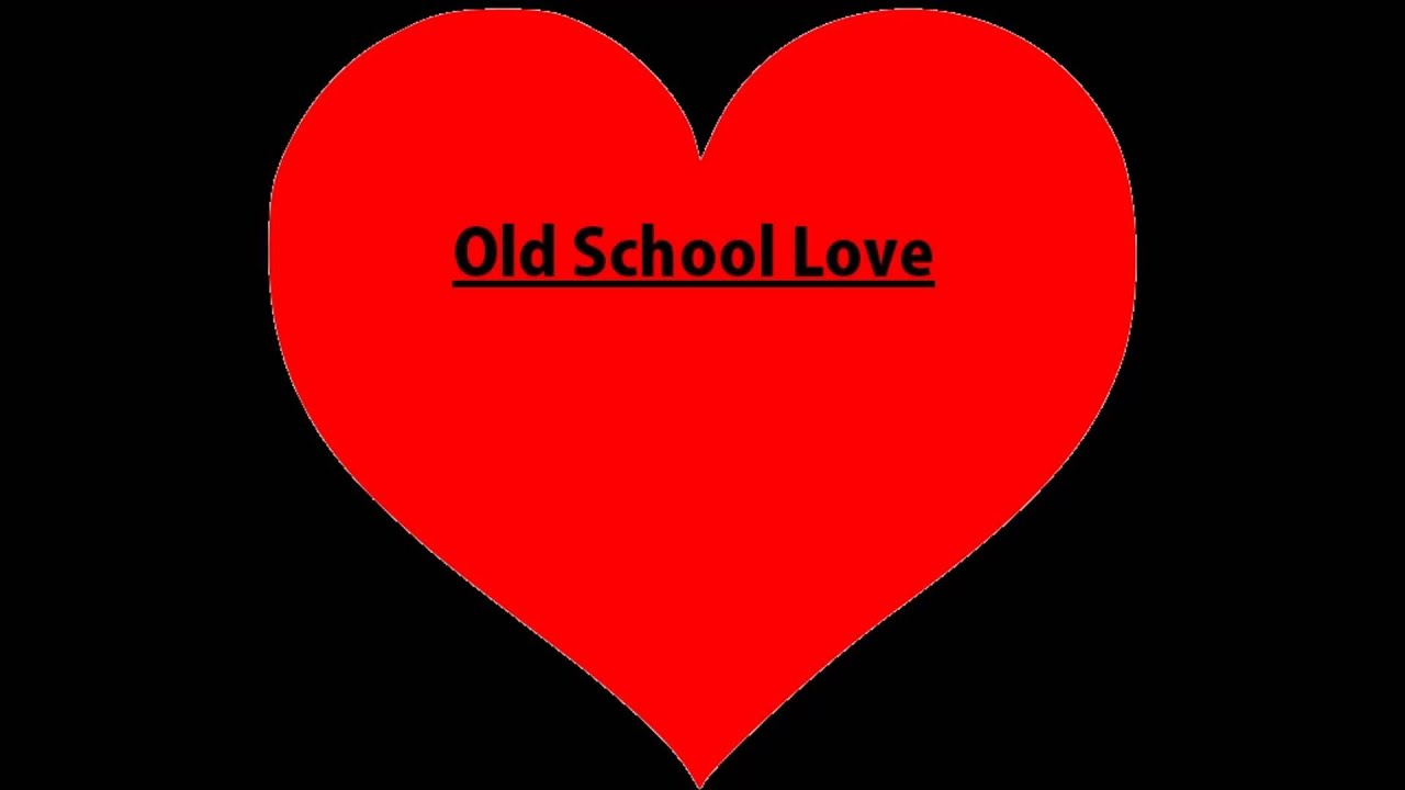 Old School Love Remix Lupe Fiasco Ft Ed Sheeran Youtube