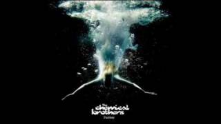 The Chemical Brothers - Further - 08 - Wonders Of The Deep
