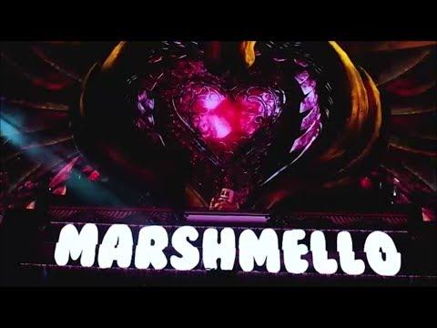 Marshmello - HoMe (Official Music Video)