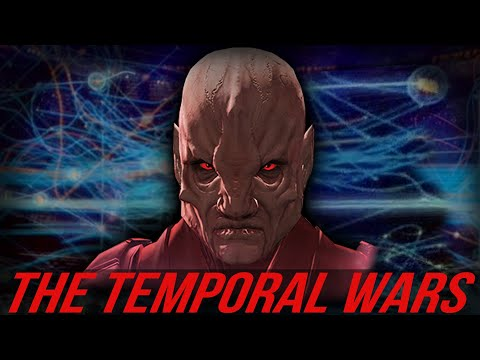 The Temporal War (Star Trek Online) |