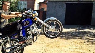 видео Мотоциклы
