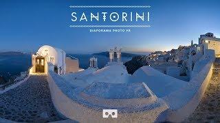 Santorin VR - Diaporama Photo 360 thumbnail
