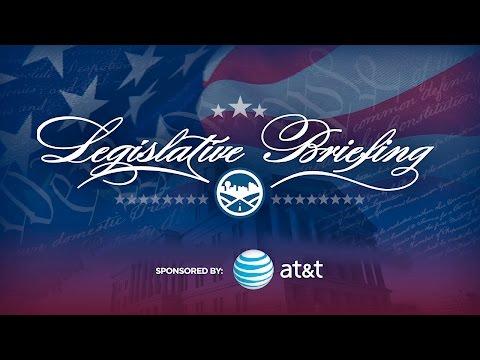 Legislative Briefing: Transportation & Infrastructure