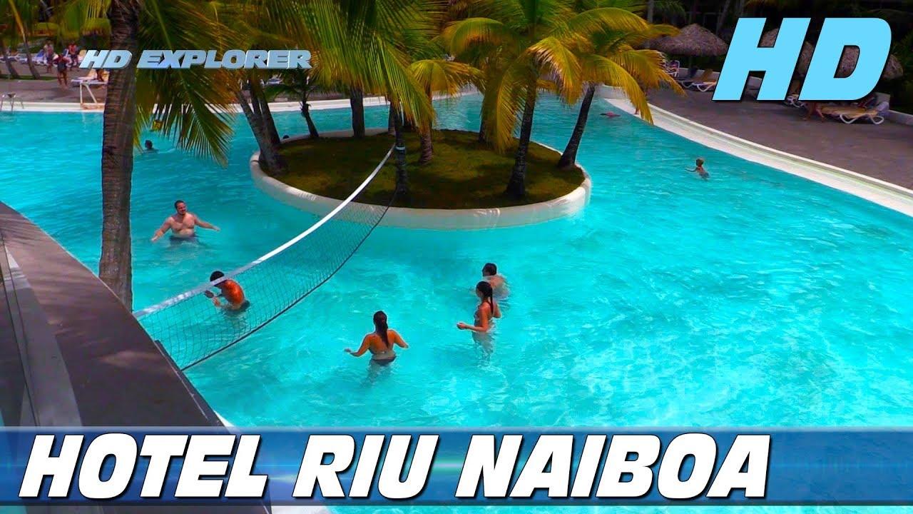 Hotel riu naiboa all inclusive hotel punta cana - Hotel Riu Naiboa Punta Cana Dominican Republic