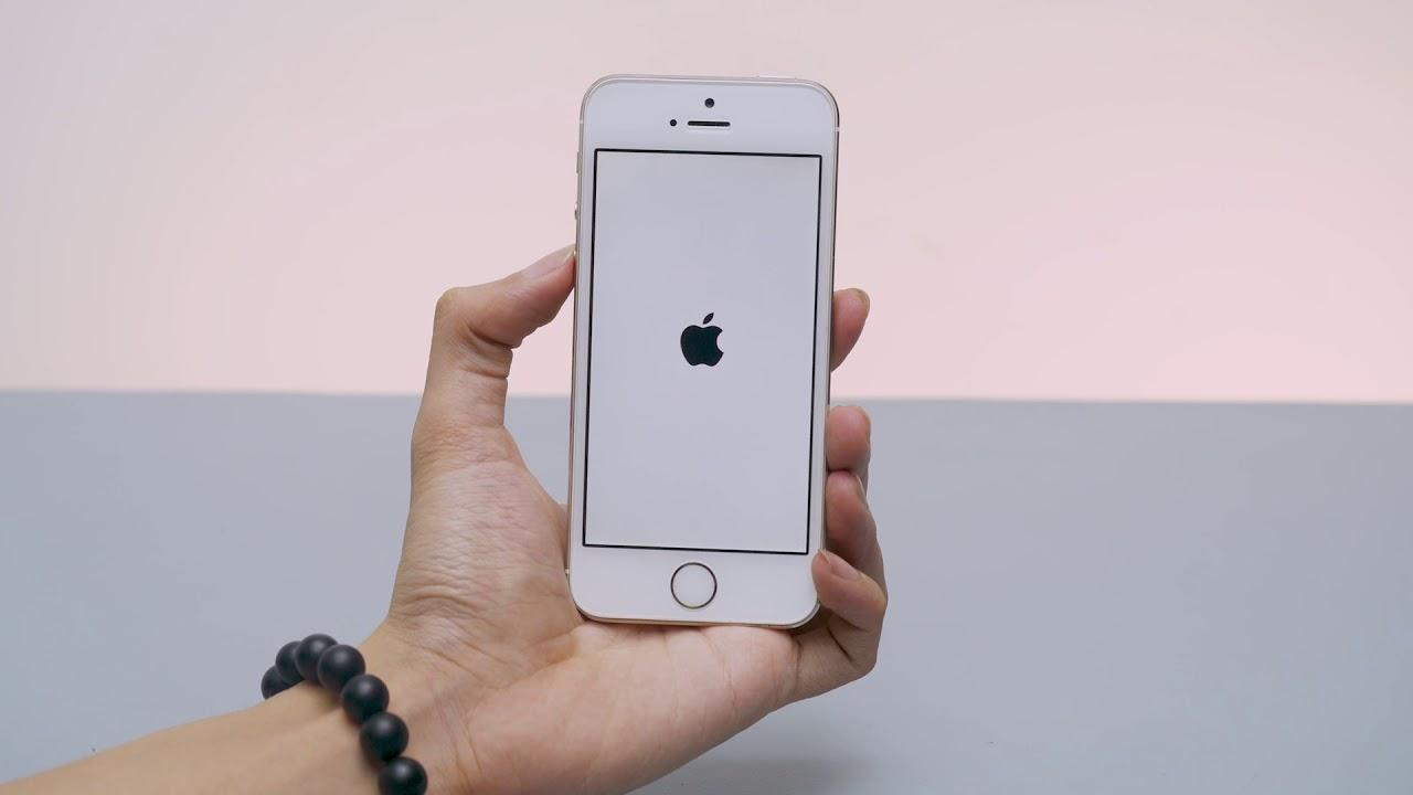 Hướng dẫn Nâng Cấp lên iOS 12 cực đơn giản, KHÔNG CẦN MÁY TÍNH