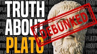 "Stefan Molyneux's ""Truth About Plato"" DEBUNKED"